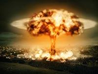 פצצת אטום- מימן/ צילום: מתוך הוידאו