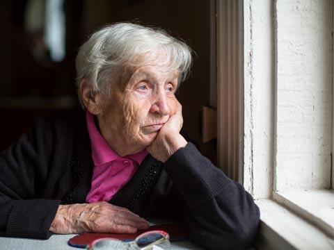קשישים / צילום: שאטרסטוק