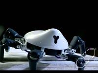 רובוט בקוד פתוח / צילום: יו-טיוב