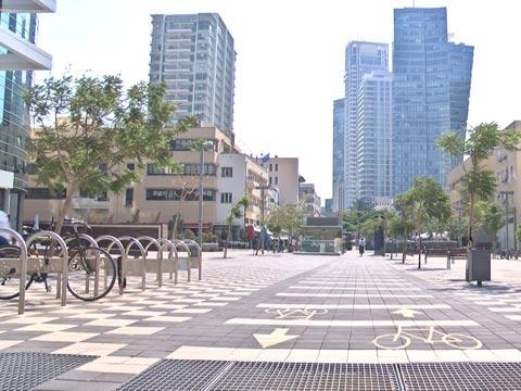 שדרות רוטשילד 1 תל אביב / צילום: מהוידאו