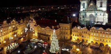 לא פלא שהישראלים נוהרים: מחירי חופשת חג מולד באירופה