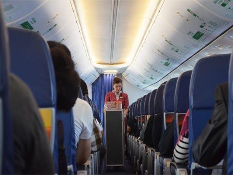 כיסא במטוס/ צילום: שאטרסטוק
