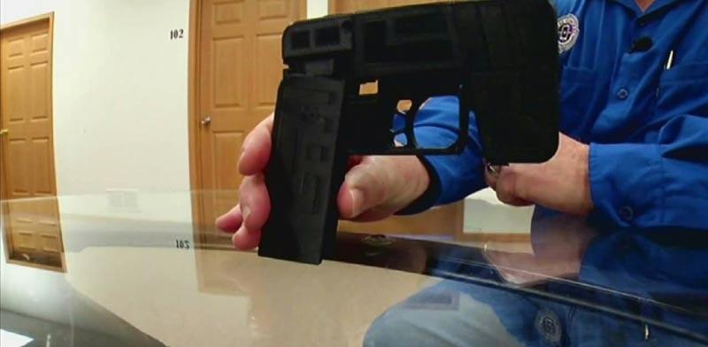 "אקדח בצורת סמארטפון Ideal Conceal""/ צילום: יח""צ"