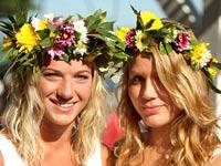 פינלנד, ניסוי חברתי, משכורת לכל אזרח / צילום: וידאו