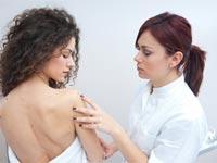 סרטן העור/ צילום: שאטרסטוק