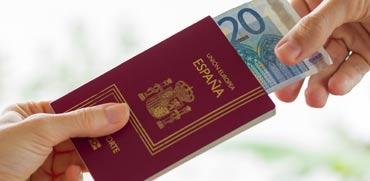 דרכון ספרדי/ צילום: שאטרסטוק
