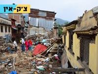 צ'ק אין, רעידת אדמה/ צילום: שאטרסטוק
