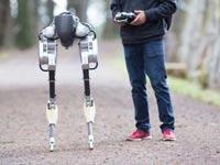 רובוט קאסאי / צילום: מתוך הוידאו