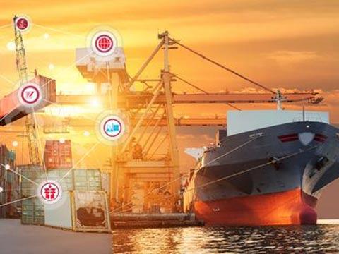 אוניה טכנולוגית / צילום: שאטרסטוק