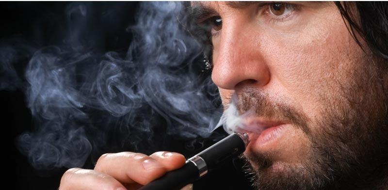 סיגריה אלקטרונית 2/ צילום: שאטרסטוק