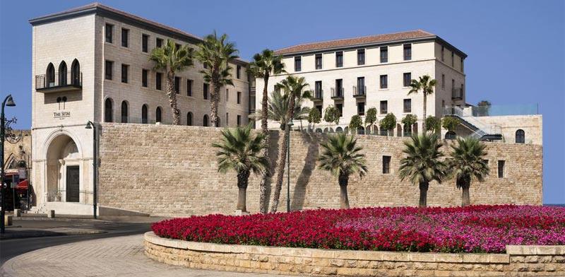Setai Hotel Photo: Website