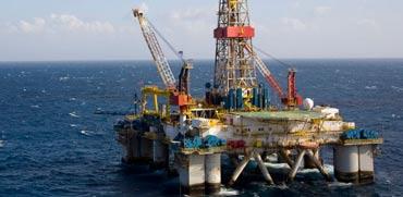 אירוני: אסדת הגז בסמוך לחוף דור לא מזיזה לירוקים
