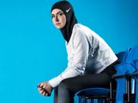 "Nike Pro Hijab / צילום: יח""צ"