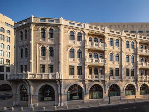 מלון וולדוף אסטוריה/ צילום: יחצ