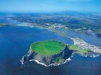 האי ג'וג'ו בקוריאה/ צילום: מהוידאו