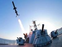 טיל קוריאה הצפונית / קרדיט: רוייטרס