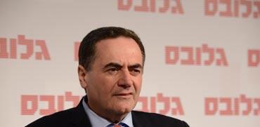 ישראל כץ: ״כשהאיראנים מחייכים במערב לאחר מכן בוכים״