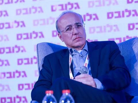 משה ברקת /  צילום: שלומי יוסף