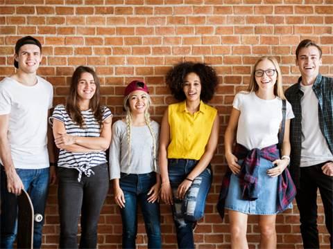 בני דור ה-Z/צילום:shutterstock