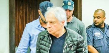 """עו""""ד של שאול אלוביץ' בפתח בית המשפט מגיב לשערוריית המסרונים"""