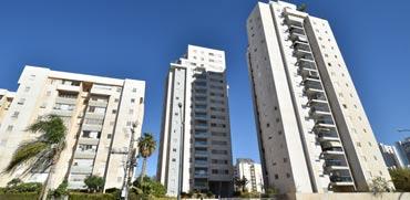 מכירה של 109 דירות בשלושה ימים זה כישלון?