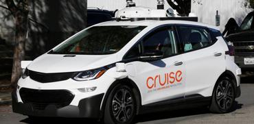 GM מתכננת ייצור סדרתי של מכוניות אוטונומיות כבר ב-2019