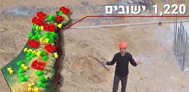 על האמת שמאחורי אינפלציית הרשויות בישראל