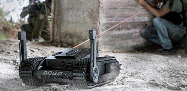 שדה הקרב המודרני: רובוטים אוטונומים במקום חיילים