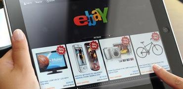 לא הייתם מאמינים כמה ישראלים מתפרנסים מ-eBay
