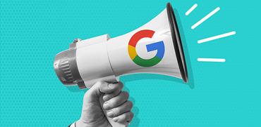 בגיל 20, גוגל רוצה להמציא את עצמה מחדש
