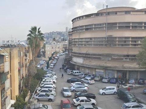 חיפה שכונת  הדר/ צילום: טיוי
