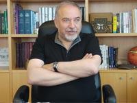 אביגדור ליברמן/ צילום : דפי הירשפלד