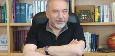 אביגדור ליברמן: