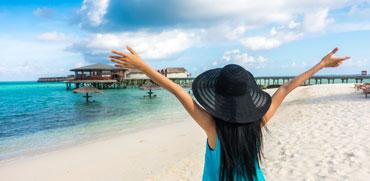 צניחת מחירים: רק 85 שקל ללילה במלון באיים המלדיביים