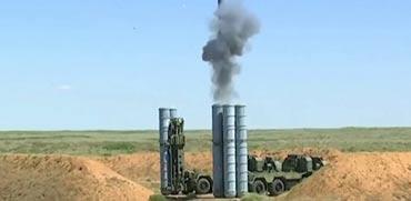 כיפת ברזל רוסית: התשובה של פוטין למטוסי החמקן האמריקאים