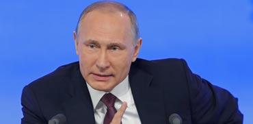 תכירו את  האוליגרך הרוסי שמהתל בפוטין
