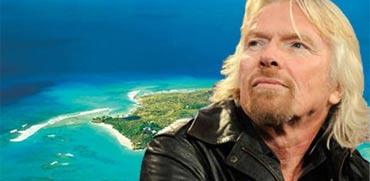 משרת חלומות בהישג ידכם: עוזר אישי למיליארדר ריצ'ארד ברנסון