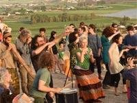 פסטיבל שייח אבריק/ צילום: צילום מסך אתר הפסטיבל