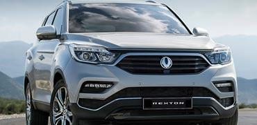 חדש בישראל: רכב כביש-שטח עם מנוע של מרצדס ומחיר מפתיע