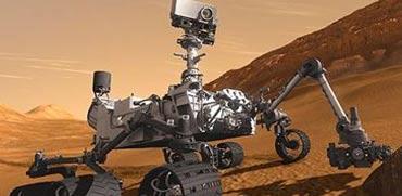 מסע בזמן: הרובוטים ששינו את פני ההיסטוריה