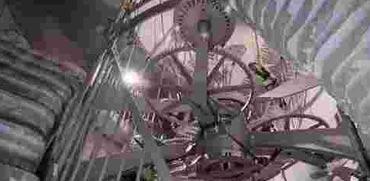 למה ג'ף בזוס בונה שעון מכני ענק שיתקתק במשך 10,000 שנה