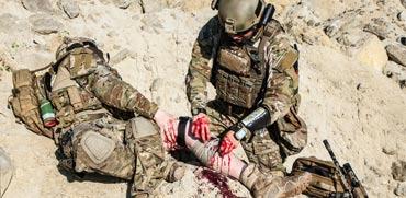 מציל חיים: רעיון מהפכני יאפשר להאט את הזמן בשדה הקרב
