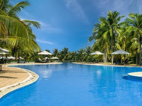 מלון בתאילנד, צילום: shutterstock
