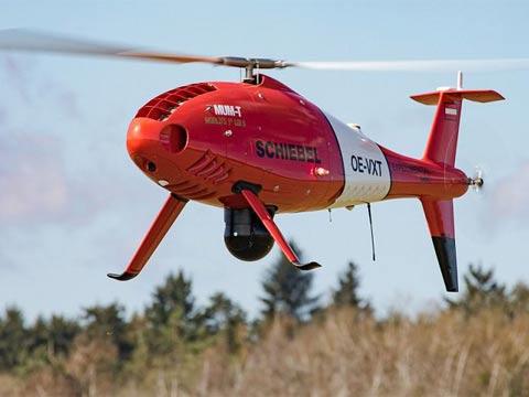 מטוס לאיתור מטרות בים / צילום: ihls