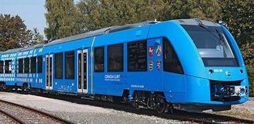 צפו: רכבות המימן שיחליפו את הדיזל כבר ב-2018