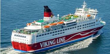 הספינה היחידה בעולם שמונעת באמצעות טכנולוגיית רוח