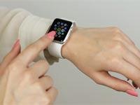 שעון אפל חכם/ צילום: יחצ