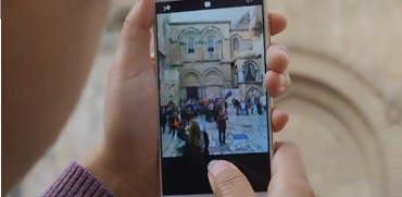 אפליקציית טיולים חדשה: פועלת גם ללא חיבור סלולרי