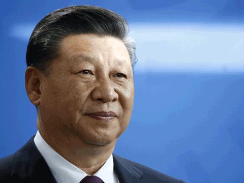 נשיא סין, צילום: shutterstock