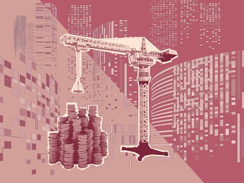 מדינת התחדשות עירונית: מאיפה יגיע הכסף?